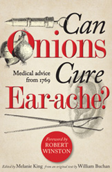 Can Onions Cure Ear-Ache?