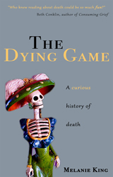 The Dying Game by Melanie King