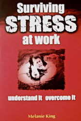 Surviving Stress at Work